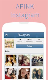 APINK INDONESIA FANS