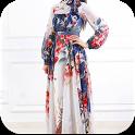 احدث فساتين جوليا دوماني 2014 icon