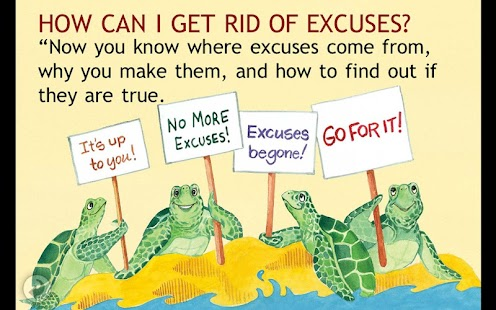 No Excuses! - Dr. Wayne Dyer - screenshot thumbnail