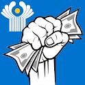 Банкноты СНГ icon