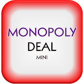 Game Deal Card Monopoly Edition APK for Kindle