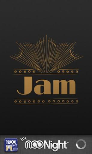Jam - Bar à Scènes