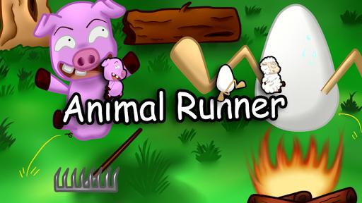 Animal Runner