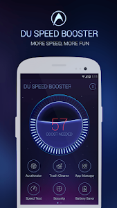 DU Speed Booster丨Cache Cleaner v1.5.0