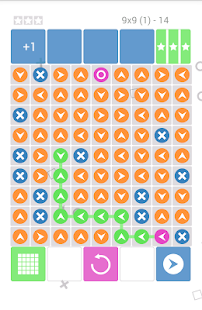 Flux 2:益智&腦遊戲