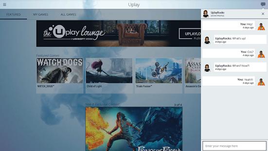 Ubisoft Club Screenshot 9