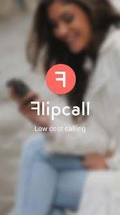 Flipcall: Low-cost Calls - screenshot thumbnail