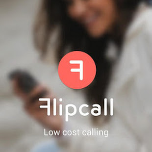 Download Flipcall Android App and get Free Rs . 61 to call