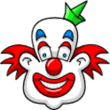 Beat the Clown logo