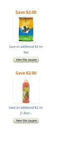 Grocery Coupons screenshot 2