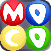 Moco: Chat Meet People