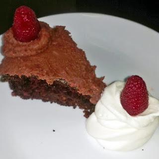 Guild Wars 2 Chocolate Raspberry Cake