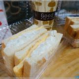 豐盛號碳烤三明治