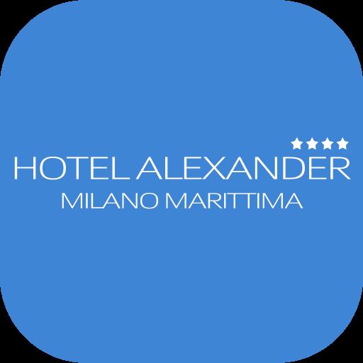 Hotel Alexander LOGO-APP點子