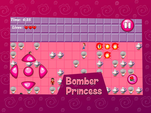 Bomber Princess