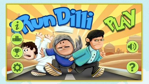 iRunDilli