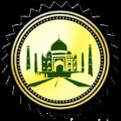 The Taj Mahal Clauncher Theme