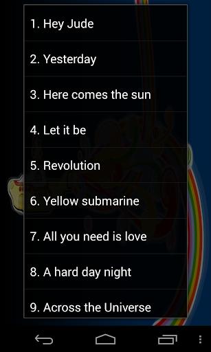 BluesIt: The Beatles