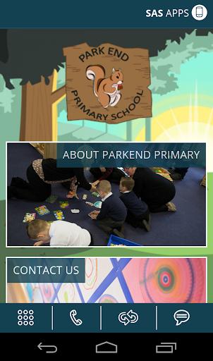 Park End Primary School