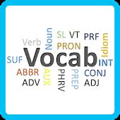 ทายศัพท์ - 100,000 Vocab