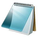 Widget Note icon