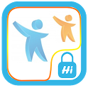 Kids Zone (HI Parental control icon