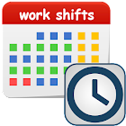 my work shifts icon