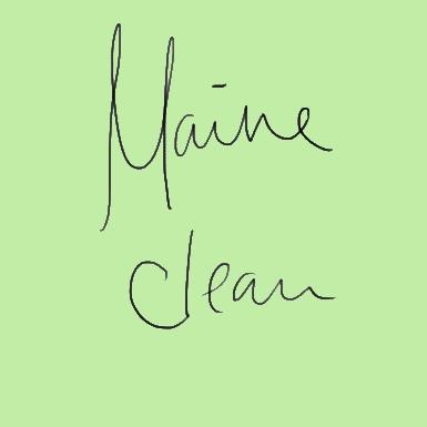 MaineClean