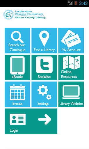 Carlow Libraries