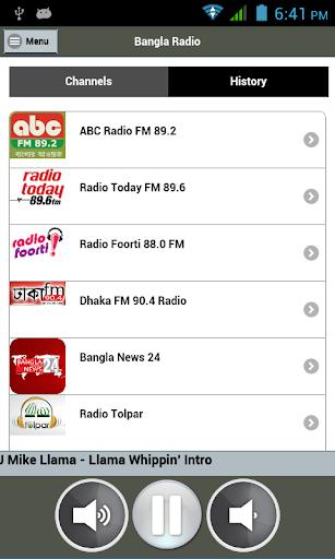 Bangla Radio FREE