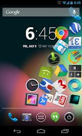 Gravity Home Screenshot 18