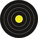 Archery Field Course Scoring icon