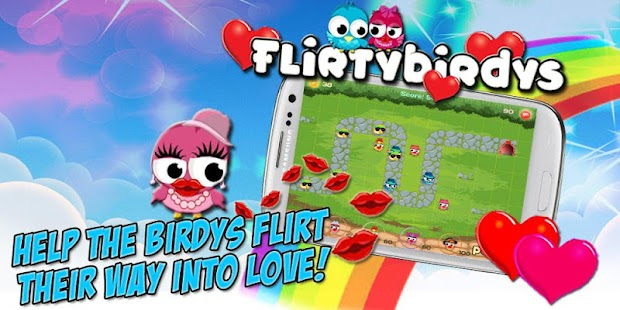 Flirty Birdys Pro- screenshot thumbnail