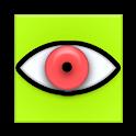 UniversalEye logo
