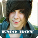 Hot Emo Boys & Cute Emo Girls icon