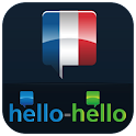 French Hello-Hello (Tablet) logo