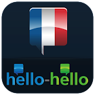 Learn French Hello-Hello icon