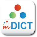 mDict icon