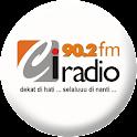 Ci Radio logo