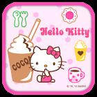 Hello Kitty Cocoa Theme icon