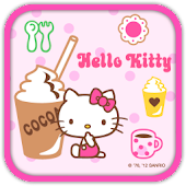 Hello Kitty Cocoa Theme