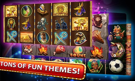 Slots Fever - Free Slots- screenshot thumbnail