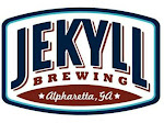 Logo of Jekyll Jr Series Pale Ale