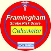 Framingham Stroke Risk Score