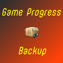 Game Progress Backup icon