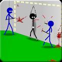 Stickman Click Death Style icon