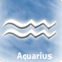 Aquarius Love Compatibility logo