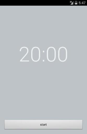 MyNap : Power Nap Alarm