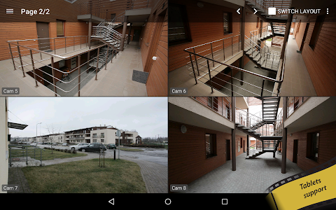 tinyCam Monitor FREE v6.2.4 - Google Play