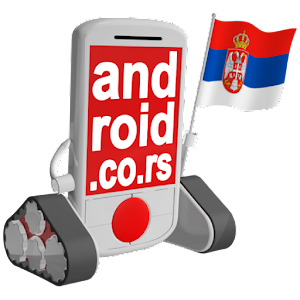 Android aplikacija Android Srbija (android.co.rs)